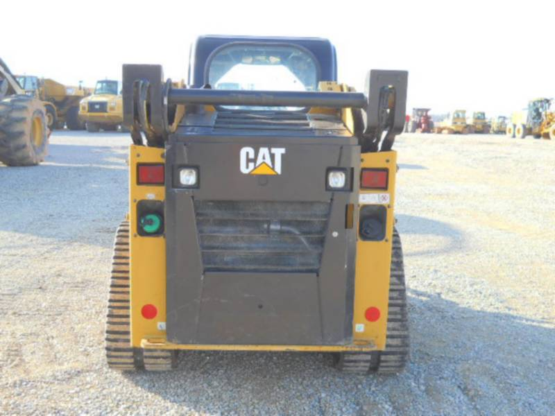 CATERPILLAR MULTI TERRAIN LOADERS 249D equipment  photo 5