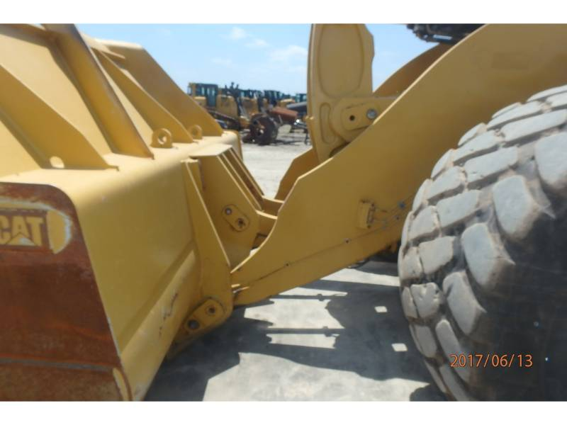 CATERPILLAR WHEEL LOADERS/INTEGRATED TOOLCARRIERS 982M equipment  photo 11