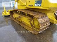 KOMATSU LTD. TRACTEURS SUR CHAINES D65PX equipment  photo 21