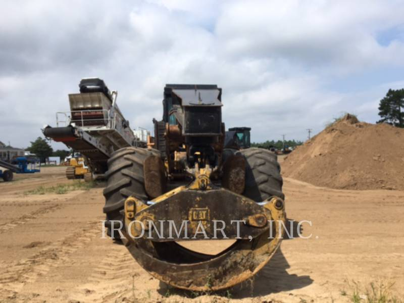 CATERPILLAR SILVICULTURA - TRATOR FLORESTAL 535C equipment  photo 4