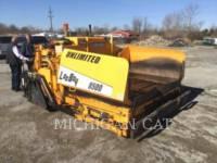 LEE-BOY PAVIMENTADORA DE ASFALTO 8500 equipment  photo 1