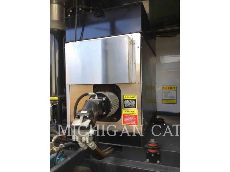 CATERPILLAR CAMIONES DE CARRETER CT660S equipment  photo 9