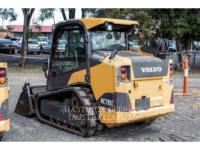 VOLVO MULTI TERRAIN LOADERS MCT85C equipment  photo 5