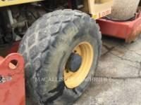 DYNAPAC EINZELVIBRATIONSWALZE, GLATTBANDAGE CA250D equipment  photo 7