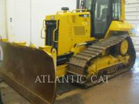 CATERPILLAR TRATOR DE ESTEIRAS DE MINERAÇÃO D6N equipment  photo 1