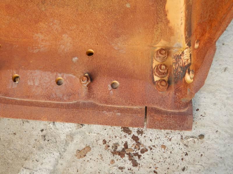 CATERPILLAR RADLADER/INDUSTRIE-RADLADER 966 M equipment  photo 16
