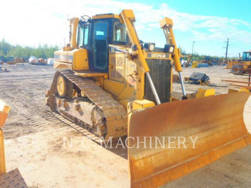 CATERPILLAR TRACK TYPE TRACTORS D6R XLVPAT equipment  photo 2