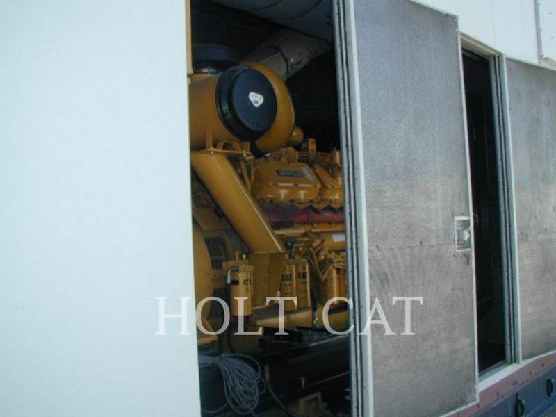 CATERPILLAR MODULES D'ALIMENTATION 600KW equipment  photo 4