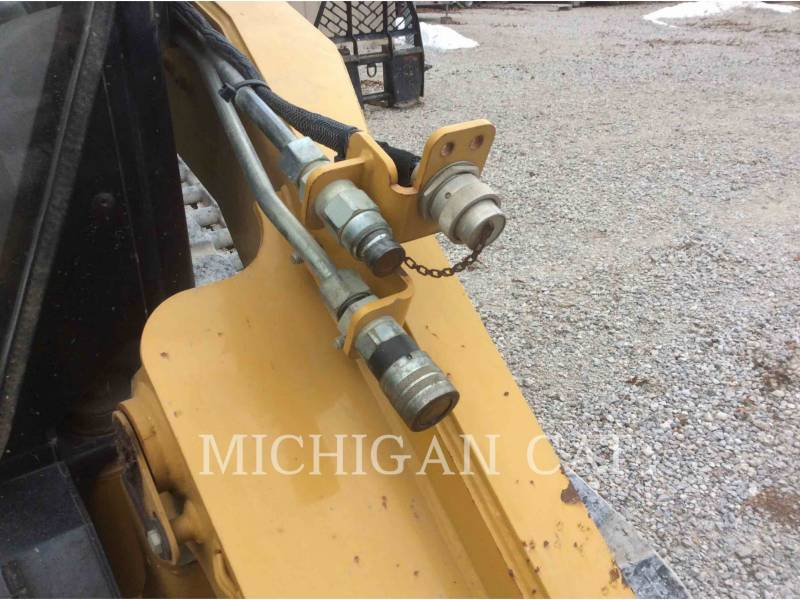 CATERPILLAR MULTI TERRAIN LOADERS 279C A2Q equipment  photo 17