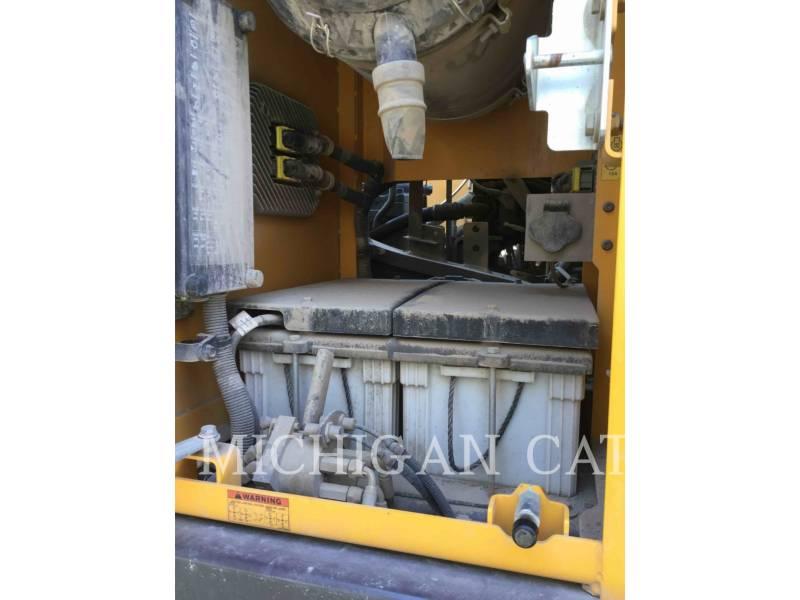 VOLVO CONSTRUCTION EQUIPMENT EXCAVADORAS DE CADENAS EC380EL equipment  photo 11