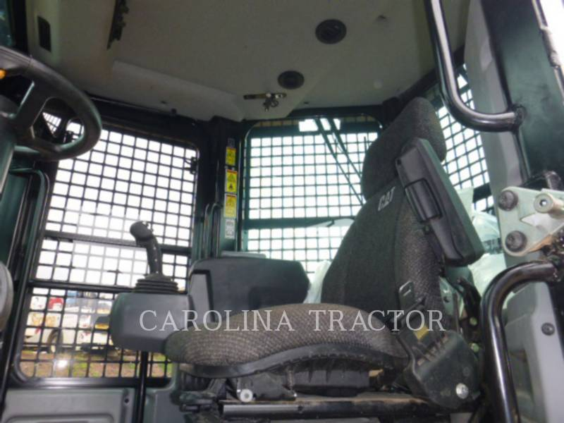 CATERPILLAR BOSBOUW - SKIDDER 545D equipment  photo 7