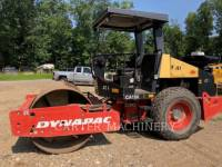 Equipment photo DYNAPAC CA150D WALCE 1
