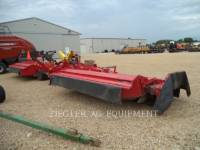 Equipment photo MASSEY FERGUSON MF1398 MATERIELS AGRICOLES POUR LE FOIN 1