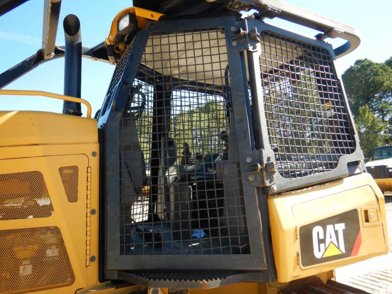CATERPILLAR TRATORES DE ESTEIRAS D 5 K 2 XL equipment  photo 20