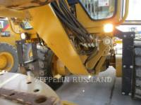 CATERPILLAR MOTOR GRADERS 140K equipment  photo 17