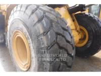 CATERPILLAR RADLADER/INDUSTRIE-RADLADER 966MXE equipment  photo 5