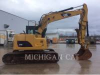 CATERPILLAR PELLES SUR CHAINES 314DLCR PT equipment  photo 14