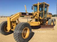 Equipment photo CATERPILLAR 160HNA MOTORGRADER 1