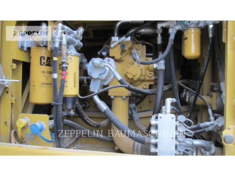 CATERPILLAR TRACK EXCAVATORS 336ELN equipment  photo 20