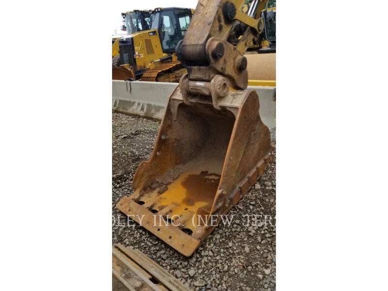 CATERPILLAR ESCAVATORI CINGOLATI 321C LCR equipment  photo 7