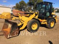 Equipment photo CATERPILLAR 908 H WHEEL LOADERS/INTEGRATED TOOLCARRIERS 1