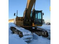 CATERPILLAR TRACK EXCAVATORS 330D L equipment  photo 2