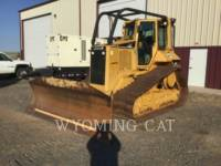 CATERPILLAR TRACK TYPE TRACTORS D5N LGP equipment  photo 3