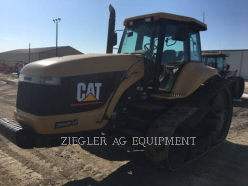 CATERPILLAR TRACTEURS AGRICOLES 45 equipment  photo 14