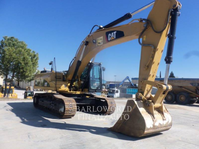 CATERPILLAR PELLES SUR CHAINES 336D equipment  photo 1