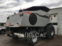 AGCO-GLEANER COMBINADOS R75 equipment  photo 5