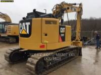 CATERPILLAR PELLES SUR CHAINES 315FL9 equipment  photo 3
