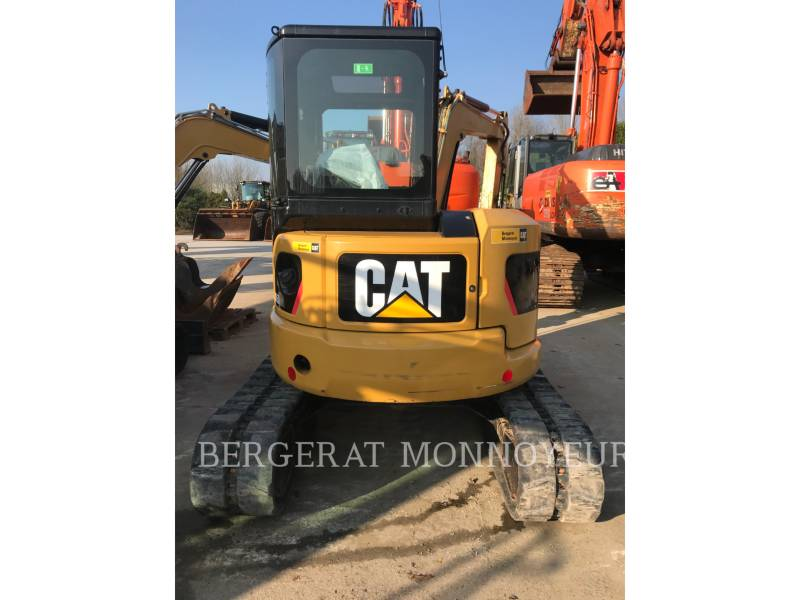 CATERPILLAR TRACK EXCAVATORS 305 D CR equipment  photo 14
