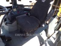 CATERPILLAR GRAAF-LAADCOMBINATIES 420FST equipment  photo 10