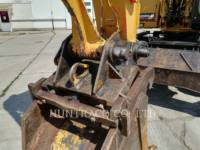 CATERPILLAR WHEEL EXCAVATORS M316C equipment  photo 10