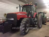 Equipment photo CASE/NEW HOLLAND MX255 TRACTORES AGRÍCOLAS 1