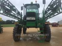 DEERE & CO. SPRAYER 4630 equipment  photo 18