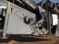 METSO TRITURADORAS LT1213S equipment  photo 9