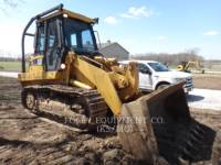 CATERPILLAR TRACK LOADERS 953C equipment  photo 2