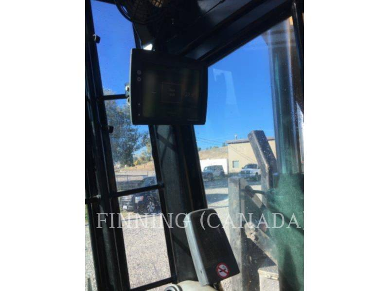 CATERPILLAR FORESTRY - PROCESSOR 320DFMHW equipment  photo 10