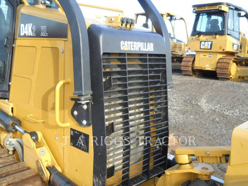 CATERPILLAR KETTENDOZER D4KXL AAG equipment  photo 11