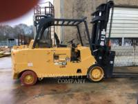 Equipment photo ROYAL LIFT TRUCKS T300CS FORKLIFTS 1