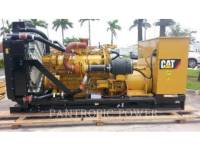Equipment photo CATERPILLAR C32 固定式発電装置 1