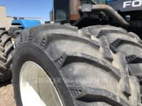 NEW HOLLAND LTD. TRACTEURS AGRICOLES 9680 equipment  photo 10