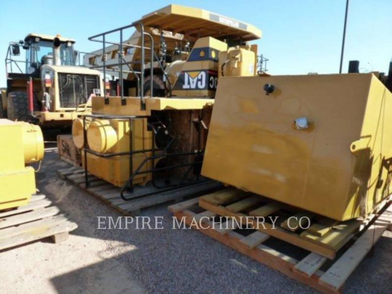 CATERPILLAR ダンプ・トラック 793B equipment  photo 1