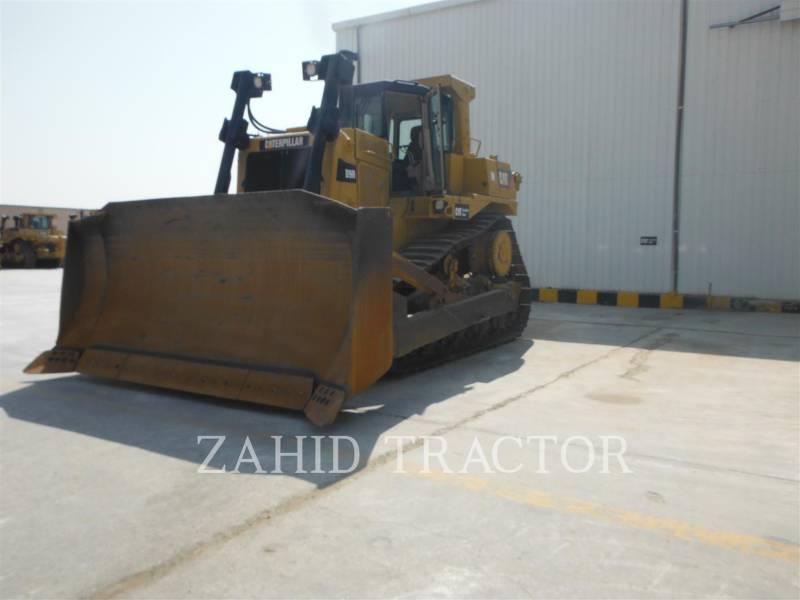 CATERPILLAR TRACTOR OP RUPSBANDEN MIJNBOUW D9RLRC equipment  photo 4