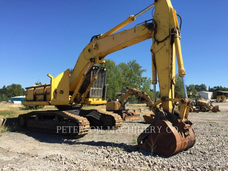 KOBELCO / KOBE STEEL LTD LOG LOADERS SK350LC equipment  photo 2