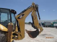CATERPILLAR BACKHOE LOADERS 416FST equipment  photo 10