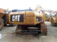 CATERPILLAR KOPARKI GĄSIENICOWE 330D equipment  photo 3