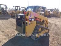 CATERPILLAR DELTALADER 239D equipment  photo 2