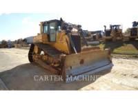 Equipment photo CATERPILLAR D6TLGP TRATOR DE ESTEIRAS DE MINERAÇÃO 1